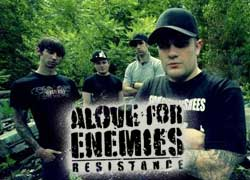 Alove For Enemies Purevolume