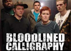 Bloodlined Calligraphy Purevolume