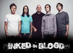 Inked In Blood Purevolume