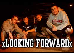 xLOOKING FORWARDx Purevolume