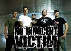 No Innocent Victim Purevolume
