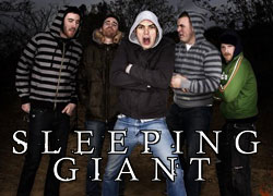 Sleeping Giant Purevolume