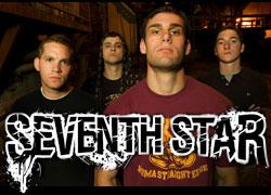 Seventh Star Purevolume