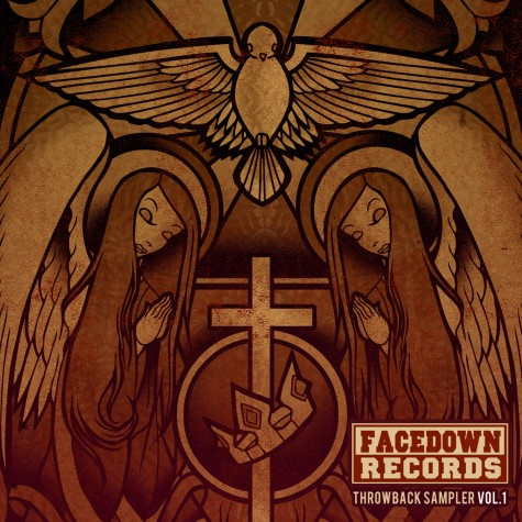 FACEDOWN RECORDS THROWBACK SAMPLER VOL. 1