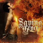 Saving Grace - The Urgency - Cover Art
