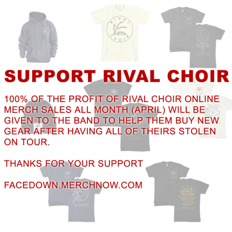 rival choir support